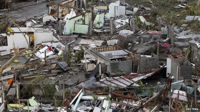 MoreImportantThanGift Campaign for the Philippines / Credit: Reuters